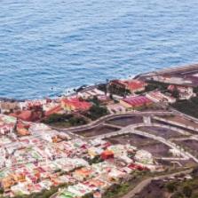지금 떠나! 스페인 테네리페 섬