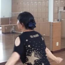 댄스로 살빼려고요!