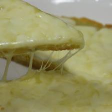 왕대박 고구마 치즈 피자