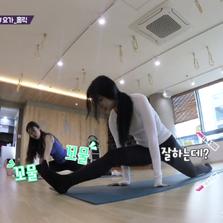 미스코리아 김세연의 '세연정식